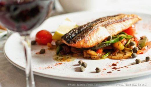 食用魚に紛れ込むマイクロプラスチック問題