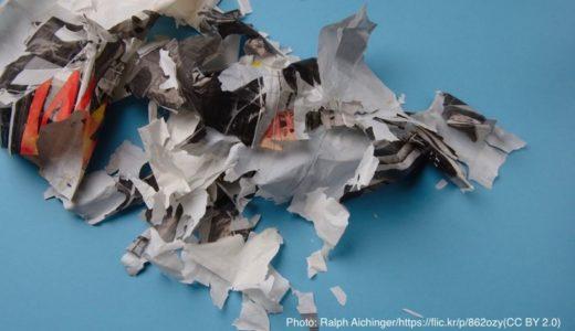 「生分解性プラスチック」が地球に優しいウソホント
