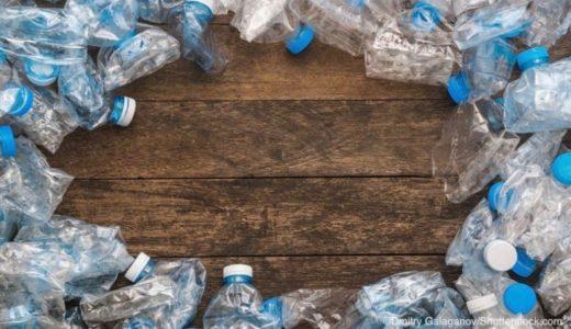 まずは使い捨てプラスチックを減らすことがカギ