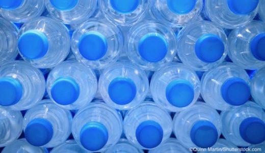 1分間100万本?世界で消費するペットボトルの数がやばい