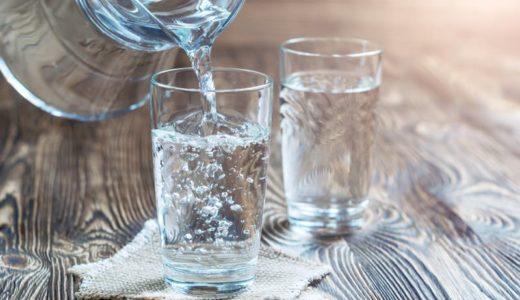 備長炭で浄水!プラなしで毎日おいしいお水を飲もう