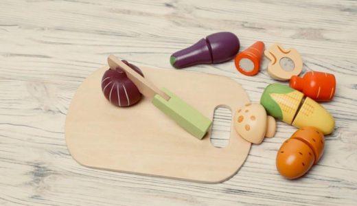「プラスチック製おもちゃ」はゴミの予備軍!天然素材で子供の心を満たそう