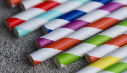 日本の製紙メーカー プラに替わる「新たな紙素材」で勝負