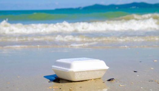 ジャマイカ-2019年から使い捨てプラスチックを廃止に
