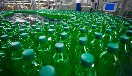 日本国内で消費されるペットボトルの本数は何本?