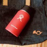 Hydro Flaskのコーヒーボトル