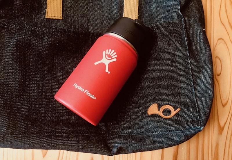 Hydro Flask コーヒー プラスチック