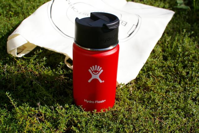 Hydro Flask Coffeeボトル
