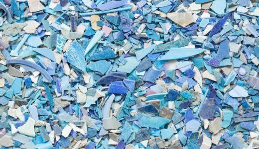 米・廃棄プラ 途上国への輸出量が大幅に増加