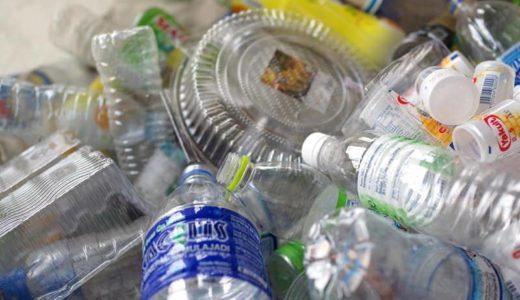 「プラスチック削減戦略案」 国の専門委員会が了承