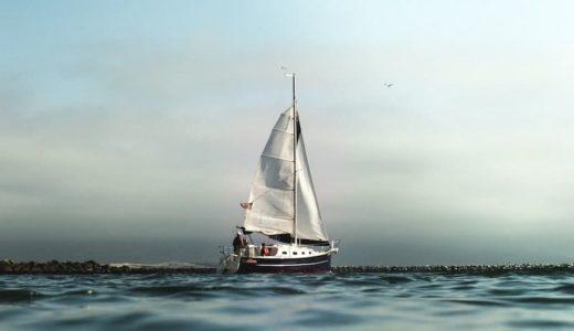 船から出るプラ廃棄物 新たな汚染防止計画!