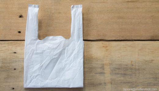 オーストラリア 3ヶ月でレジ袋80%削減