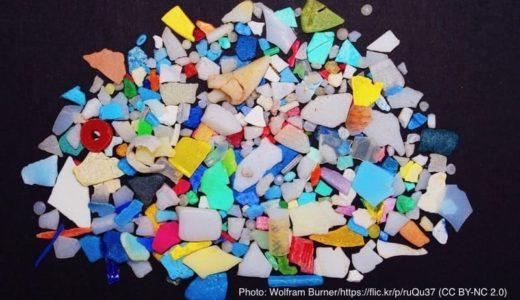 プラごみがナノ粒子に?ルンド大学がプラスチック崩壊の実態解明に着手