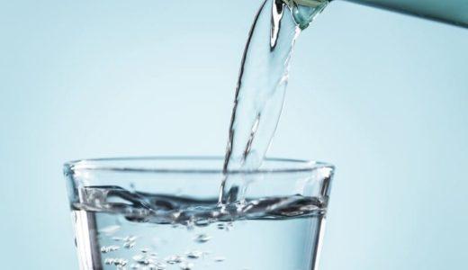 地下水にもマイクロプラスチック
