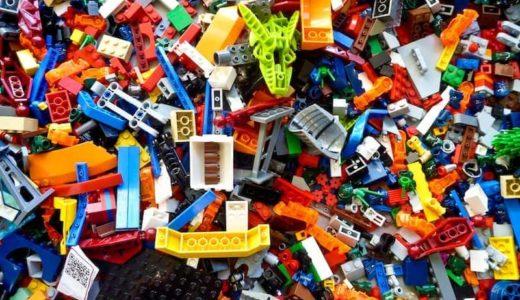 ビーチに漂着し続けるレゴブロック!年間1万個のコンテナが海に