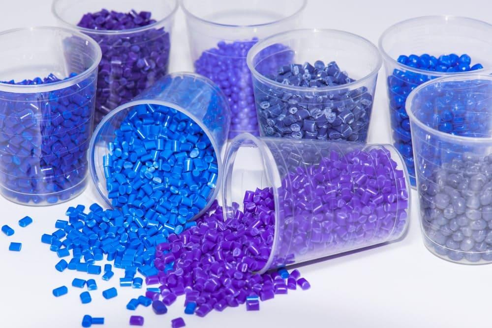プラスチックペレット