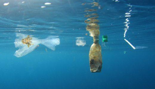 太平洋の探検隊!マイクロプラスチックの詳細なデータ収集を開始