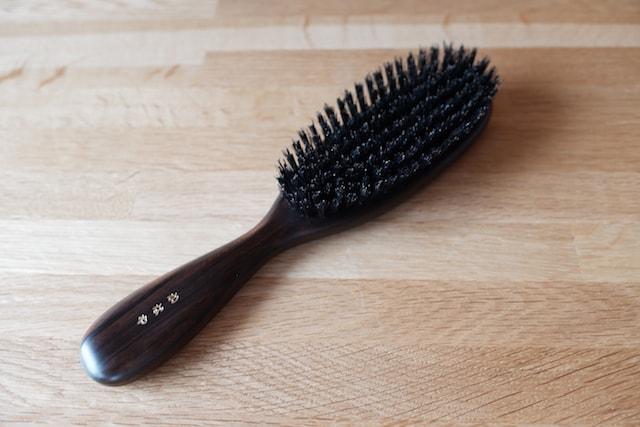 かなや刷子のヘアーブラシNo.805